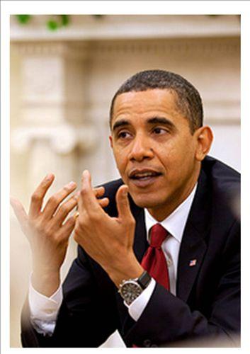 Obama 02 06 09