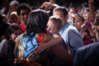 Michelle obama 21 09 12
