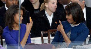 Michelle Obama 22 01 13