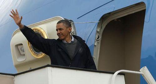 Obama 23 03 13