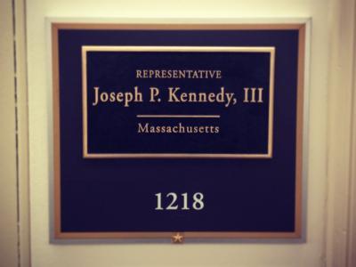 Joseph Kennedy 12 08 14