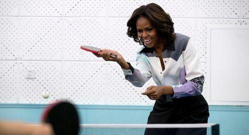 Michelle Obama 23 03 14