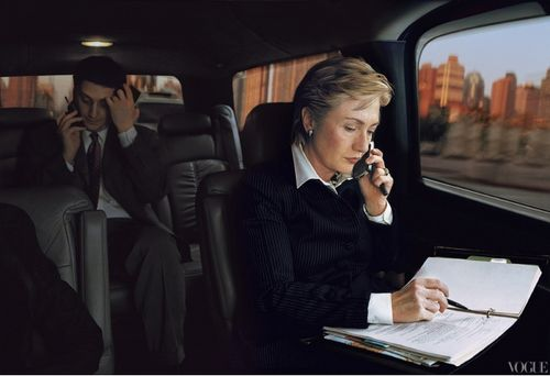 Hillary Clinton 17 08 13