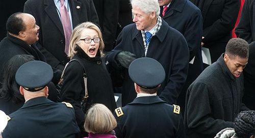 Hillary Clinton 24 12 13