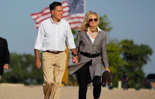 Mitt Romney 30 08 14