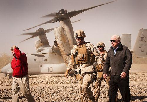 John McCain 10 08 14