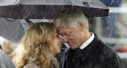 Bill Clinton 10 01 13