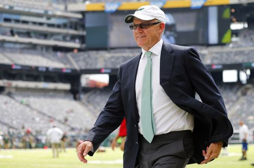 Woody Johnson 29 03 15