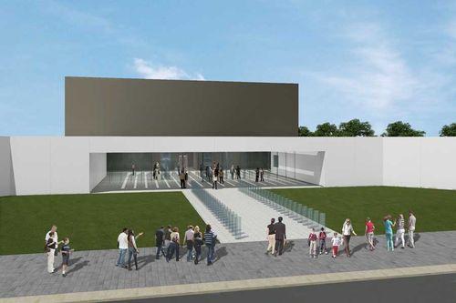 E Kennedy Institute