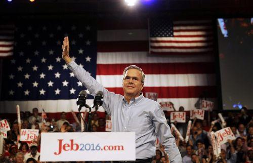 Jeb Bush 16 06 15