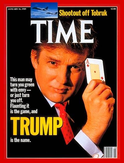 Donald Trump 23 06 15