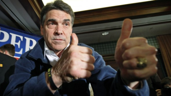 Rick Perry 26 08 15