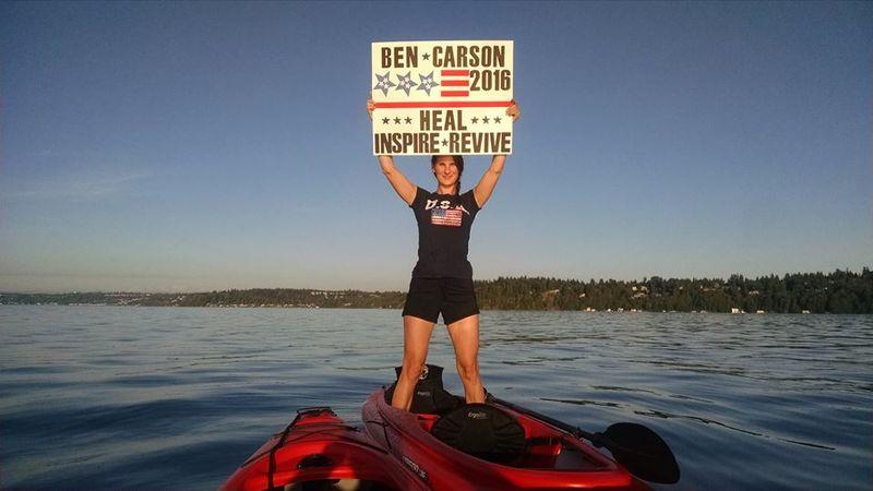 Ben Carson 27 10 15