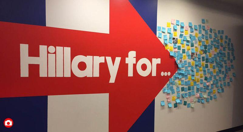 Hillary Clinton 18 07 15