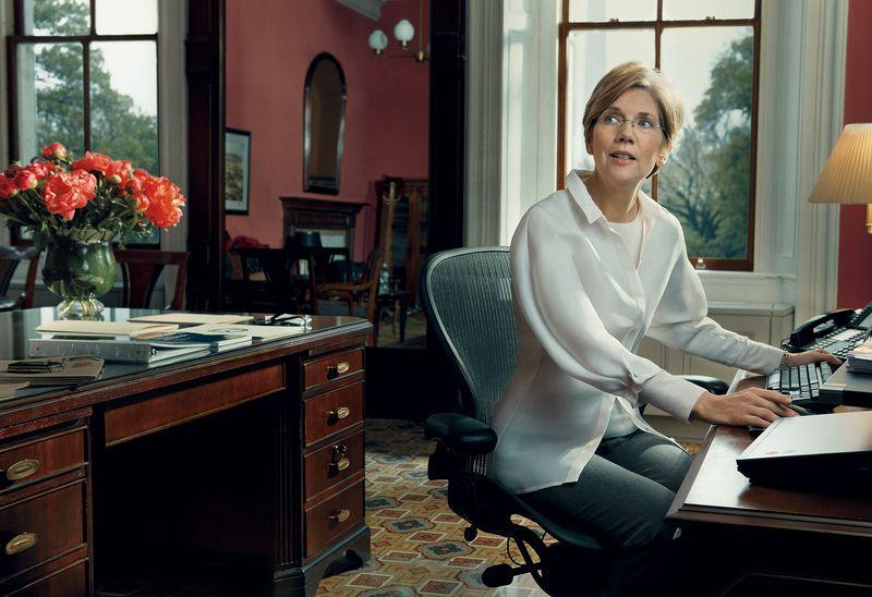 Elizabeth Warren 01 02 16
