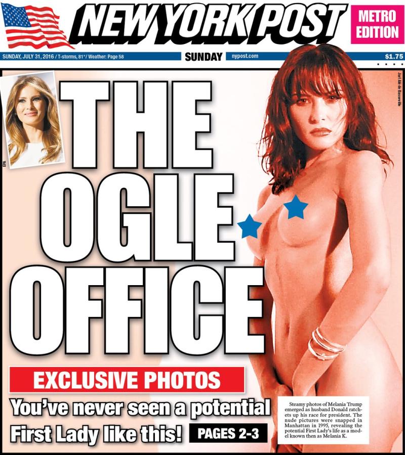 NY Post 2 31 07 16