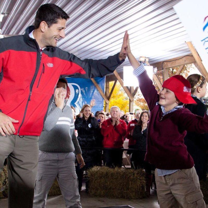 Paul Ryan 17 07 16