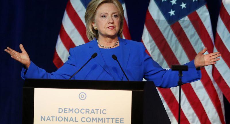 Clinton Hillary 05 09 15
