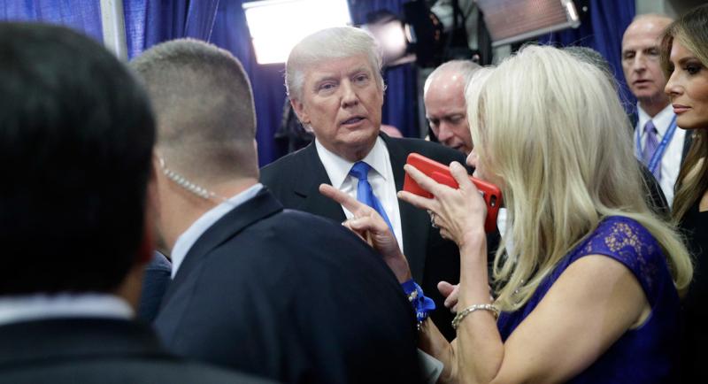 Trump 30 09 16