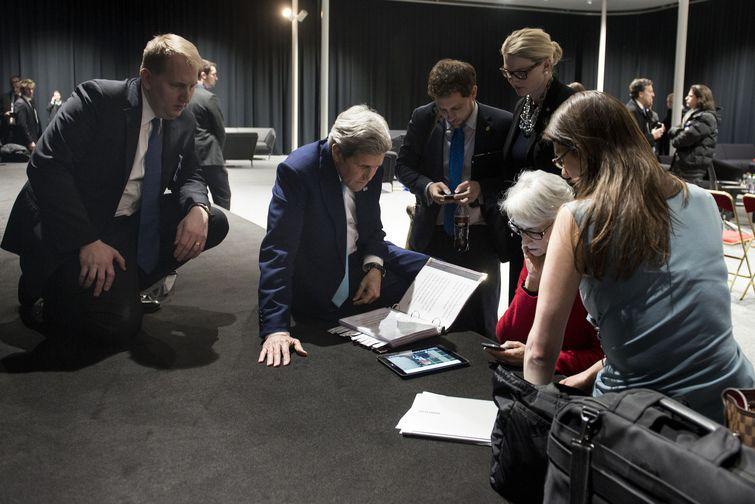 John Kerry 14 07 15