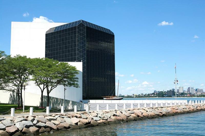 JFK Library bis 09 07 16