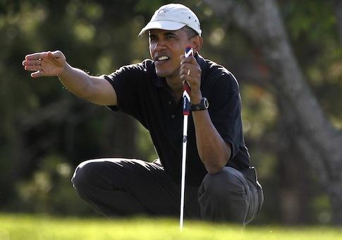 Barack Obama 14 04 18
