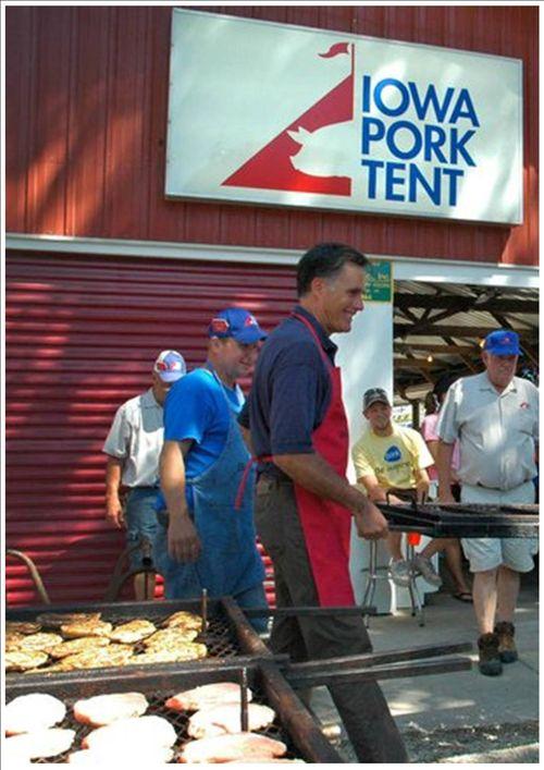 Romney 12 08 11