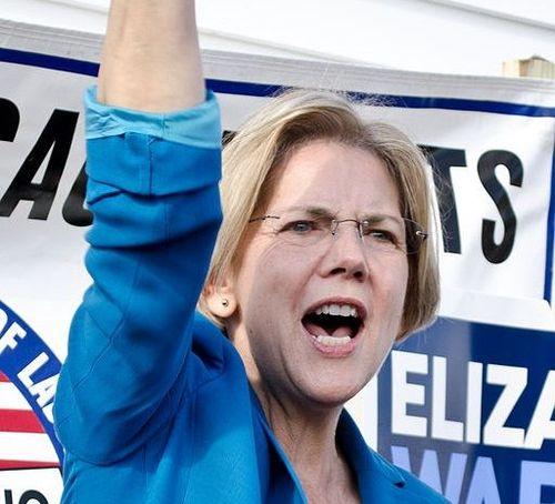 Elizabeth Warren bis 17 12 14