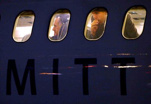 Mitt Romney 13 01 15