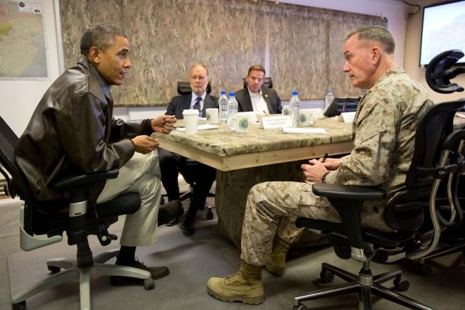 Obama guerre 1