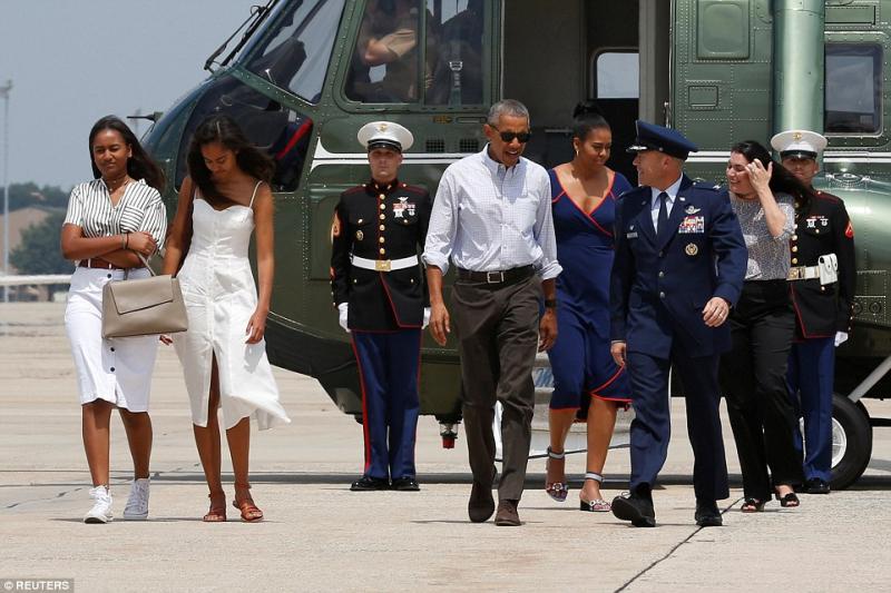 Barack Obama 13 08 16