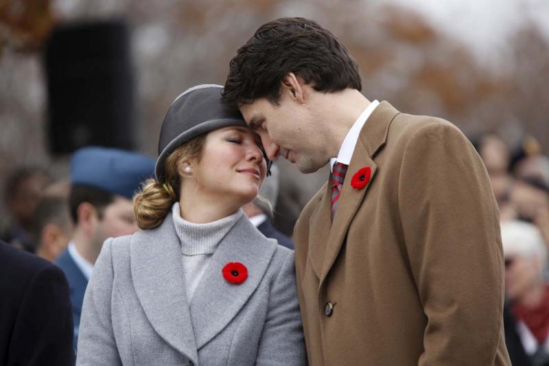 Trudeau 08 02 17
