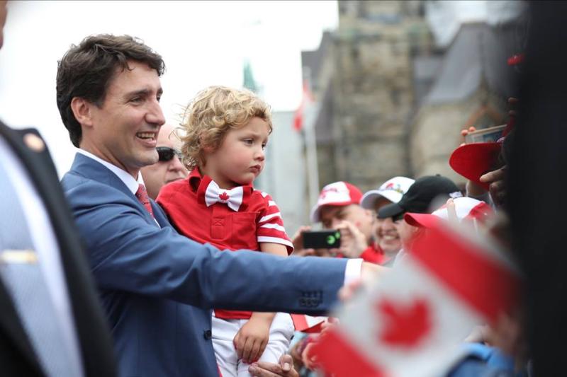 Trudeau 2 09 07 17