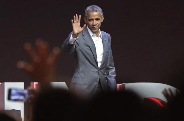 Obama Canada 2020 29 09 17