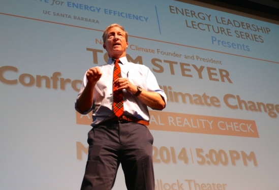 Tom Steyer 21 10 17