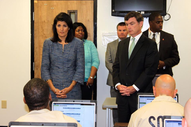 Nikki Haley 15 05 16