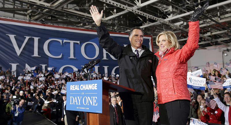 Mitt Romney 07 10 15