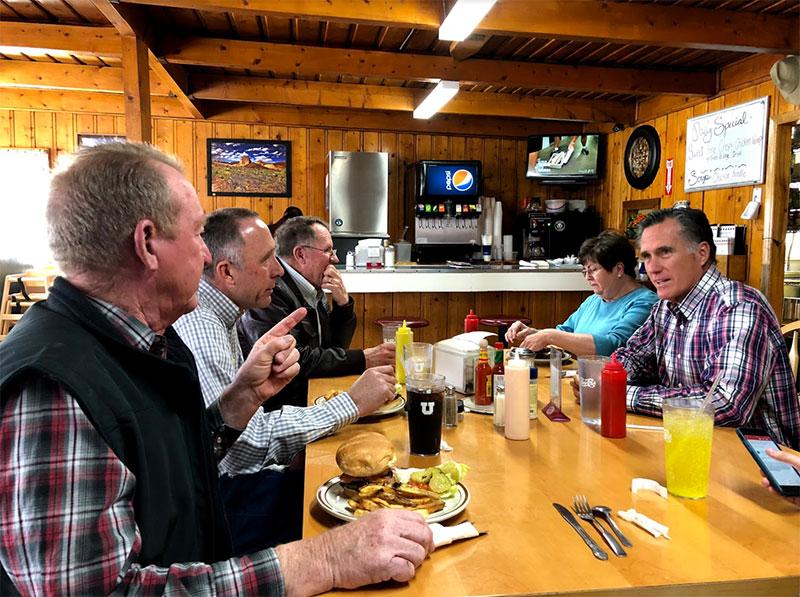 Mitt Romney 2 03 04 18