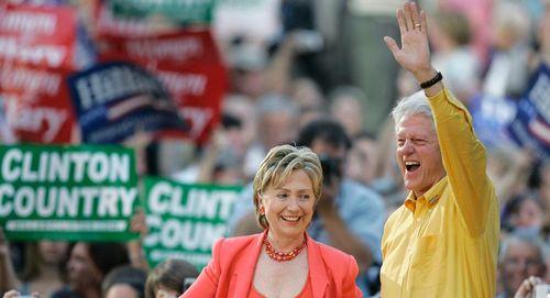 Bill Clinton 13 04 15