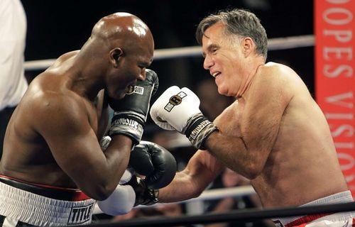 Mitt Romney 16 05 15