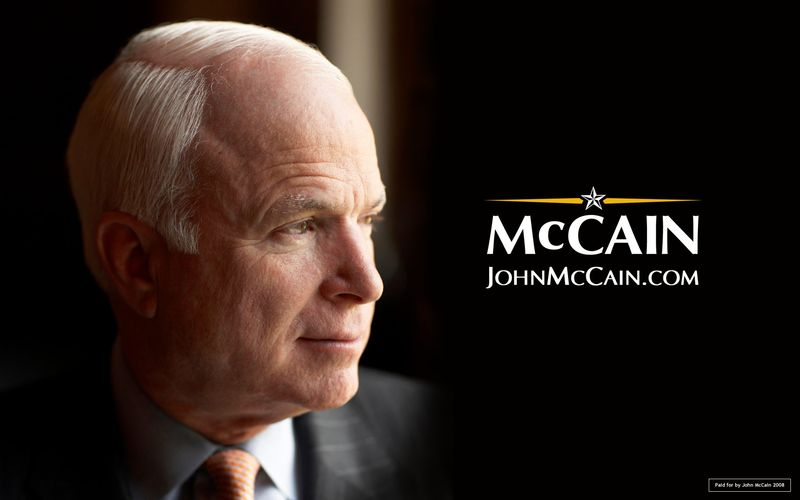 John McCain 05 07 15
