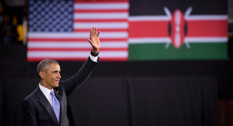 Obama 27 07 15