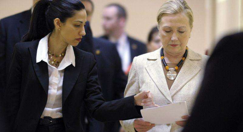 Hillary Clinton 13 08 15