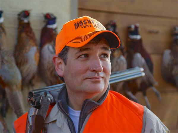 Ted Cruz 27 03 15