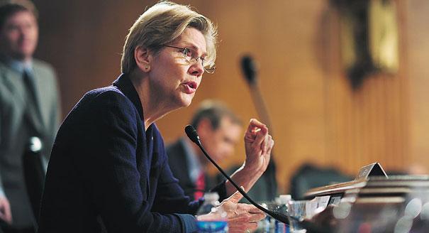 Elizabeth Warren 2 01 02 16
