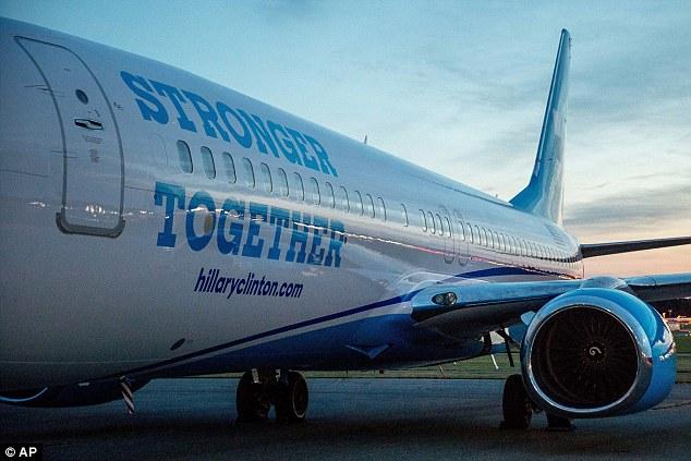 Clinton airplane bis 05 09 16