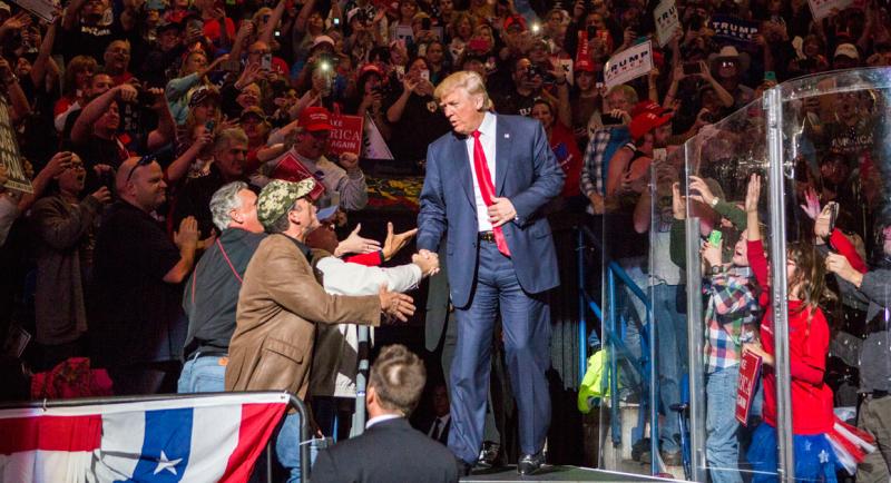 Trump 13 10 16