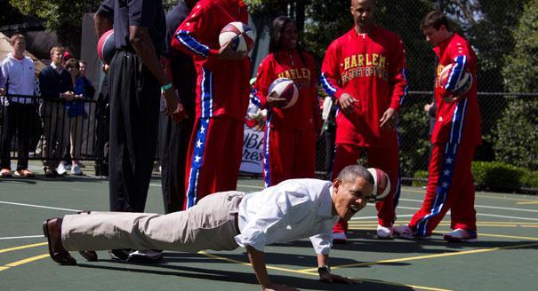 Obama 31 03 13