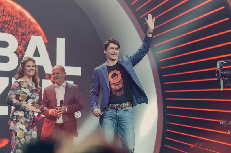 Trudeau 06 07 17