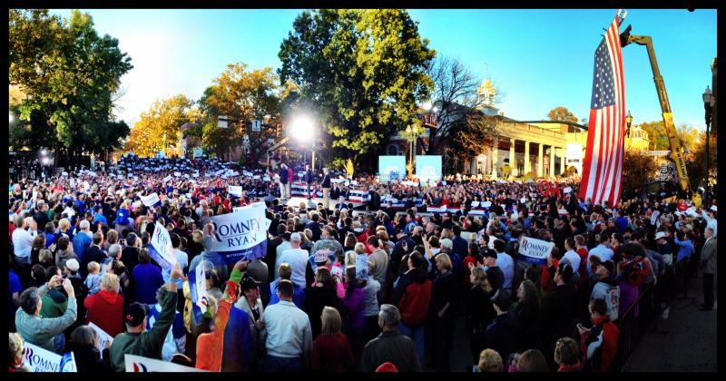 Romney 26 10 14